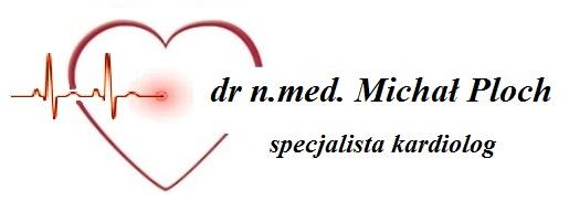 Michal Ploch, Kardiolog - logo